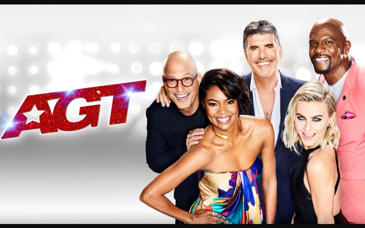 Judges of 'America's Got Talent', Julianne Hough and Gabrielle Union, are not Coming Back for Season 15