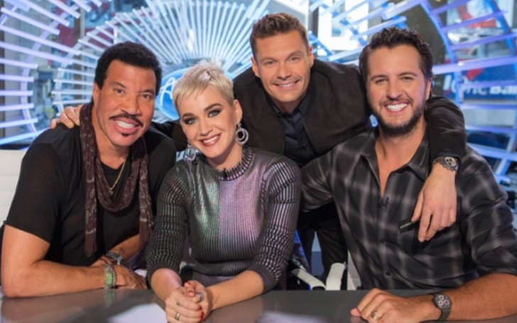 ABC Announced Premiere Date for 'American Idol' Season 18