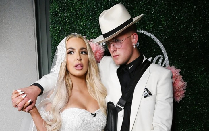 Does Tana Mongeau Have a Husband? Facts About Her Dating Life!