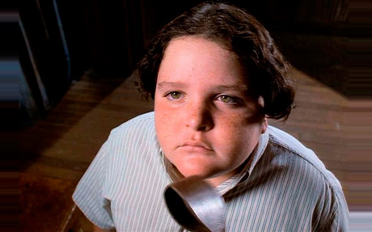 Remember Bruce from 'Matilda'; The Chubby Kid Jimmy Karz is Now a Doctor