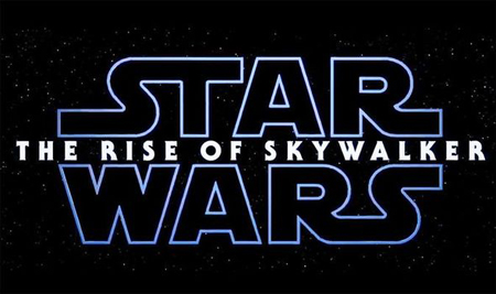 Star Wars: The Rise of Skywalker is coming this holiday season.