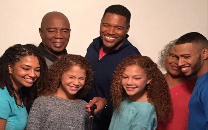 Michael Strahan Family - 5 Facts You Need to Know!