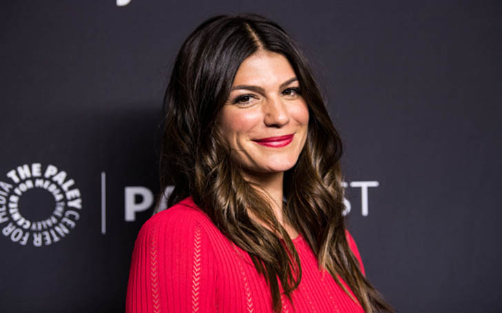 Jared Padalecki's Wife Genevieve Cortese - Top 5 Facts!