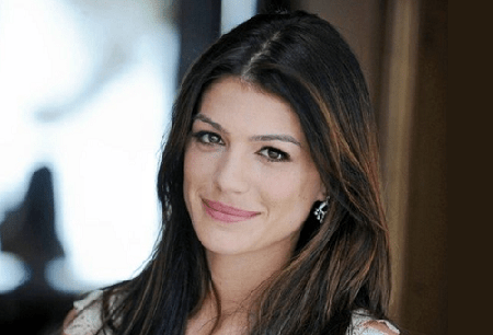 Genevieve Cortese was an actress who is married to actor Jared Padalecki.