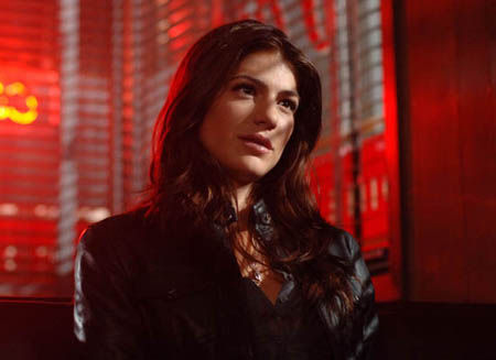 Genevieve Cortese appeared in multiple plays.