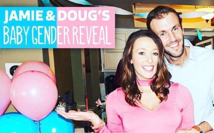 Jamie Otis and Doug Hehner of 'Married at First Sight' Revealed Sex of Their Baby