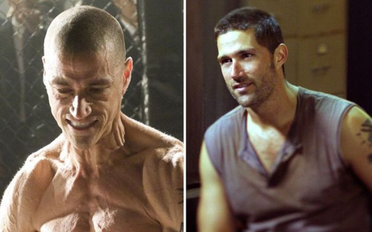 Matthew Fox Weight Loss - Learn His Diet Here!