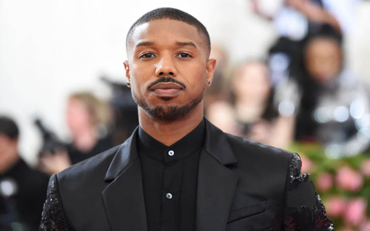 Could it Happen? Michael B. Jordan Met with Warner Bros. Top Brass for a Possible Superman Movie