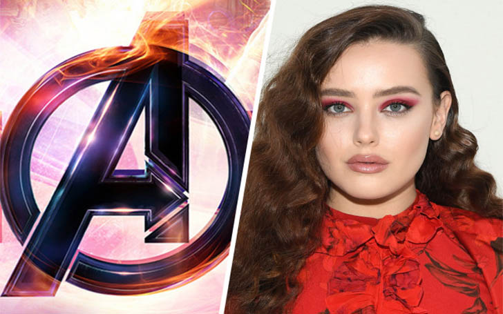 Katherine Langford Finally Talks About Her Deleted Scene in Avengers: Endgame