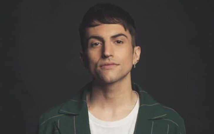 Mitch Grassi Net Worth - How Much Does He Make From His Music Career?