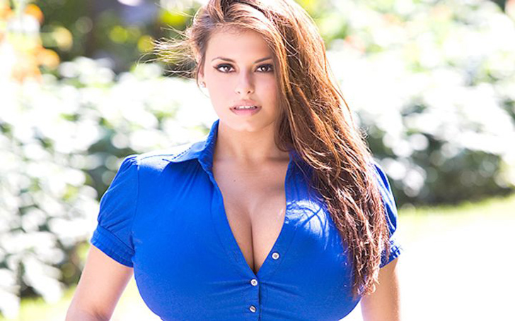 Top 5 Facts About American Model Wendy Fiore