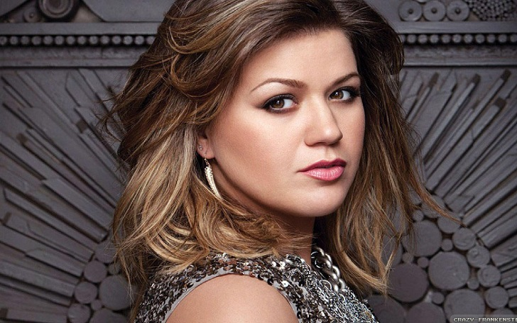 Kelly Clarkson Bringing Her 'Invincible' Spirit to a 2020 Las Vegas Residency
