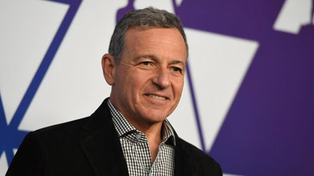 Bob Iger talked about the reason Star Wars was struggling to connect.