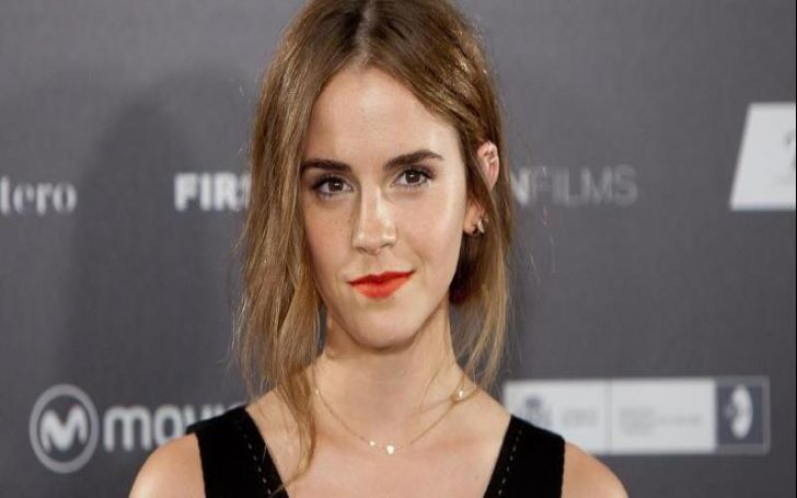 Emma Watson Is Happy Being Single and 'Self-Partnered' Despite Turning 30