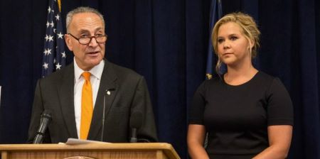 Who Is Chuck Schumer S Wife Five Facts About Iris Weinshall Glamour Fame In the weird world of celebrity and stardom there exists a strange phenomenon: wife five facts about iris weinshall