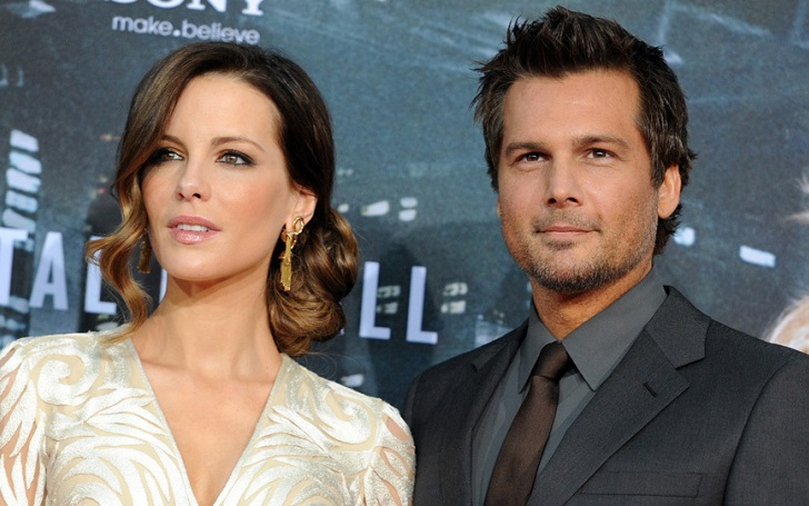 Kate Beckinsale Is Officially Divorced From Now Ex-Husband Len Wiseman After 4 Years of Separation