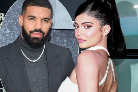Kylie Jenner and Drake are rumored to be dating.