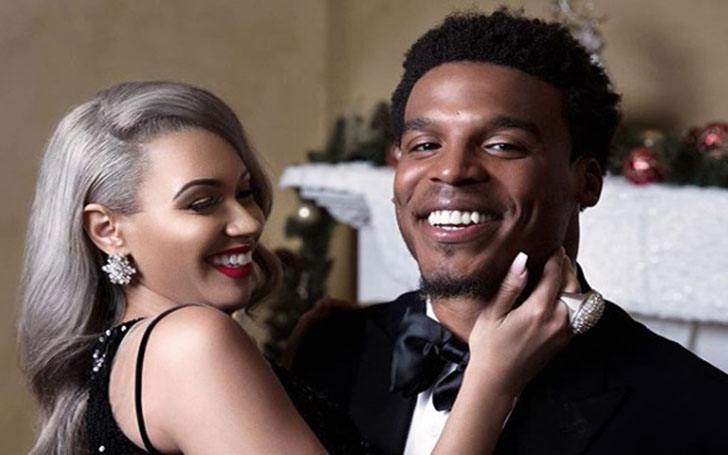 Cam Newton's Girlfriend Kia Proctor - Top 5 Facts!