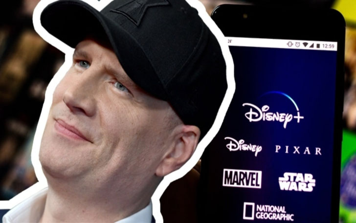 Kevin Feige Reveals; You Need to Keep Up With Most of the Disney+ Series to be in the Loop of MCU