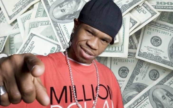 Complete Breakdown of Rapper Chamillionaire Net Worth 2019; What is he up to?