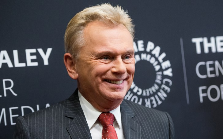 Wheel of Fortune's Pat Sajak is on the Road to Recovery After Undergoing Emergency Surgery
