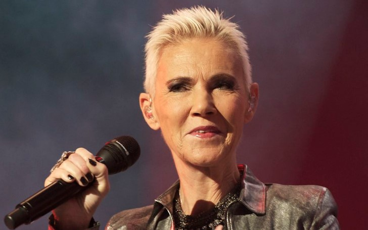 Roxette Singer Marie Fredriksson Passed Away at 61