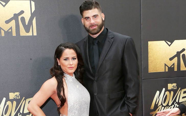 Jenelle Evans Has Extended Her Restraining Order Against David Eason Into New Year