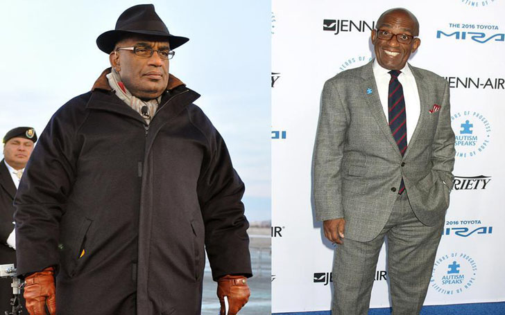 Al Roker Weight Loss Surgery - The Complete Details
