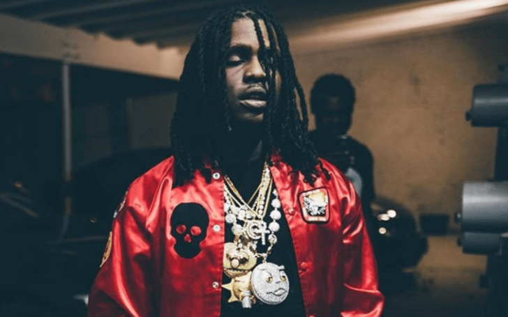 Chief Keef Rapper - Alive or Dead? Get All the Facts Here!