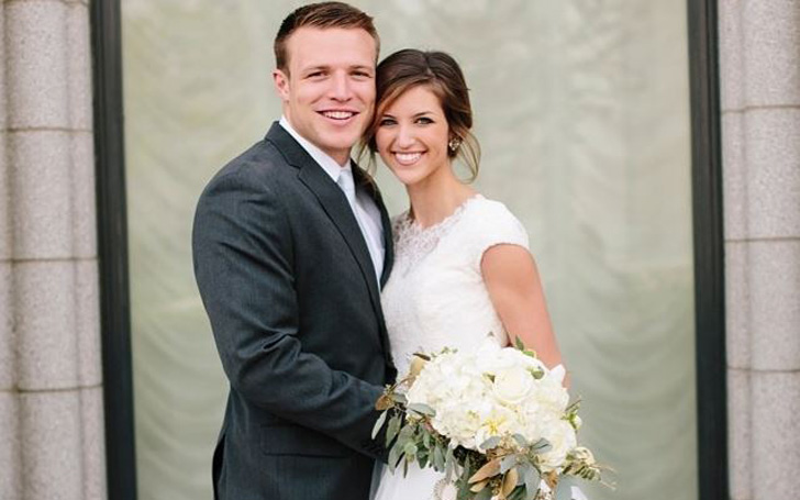 Emily Nixon Hill Wife of Taysom Hill - Facts You Need to ...Taysom Hill Wife