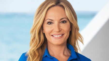 Kate Chastain is a reality star who appears on the show Below Deck.