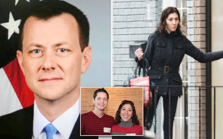 Who is Lisa Page's Husband? All the Details Here