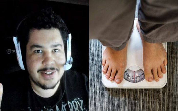 Greekgodx Weight Loss - Full Story on His Transformation, Diet and Surgery!