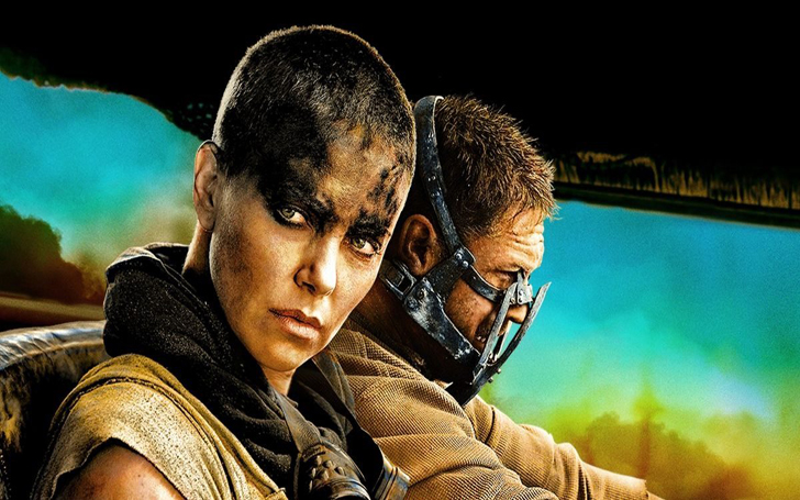 "George Miller Says Mad Max Fury Road Sequel is ""Coming Down the Pike"""