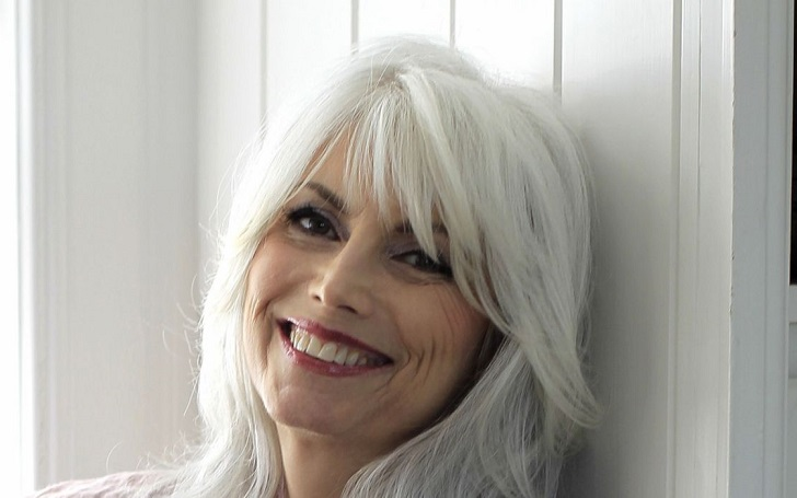 Know about Emmylou Harris's Ex-Husbands