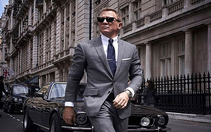 No Time To Die Teaser: Stunts, Action and Final Bow for Daniel Craig as James Bond