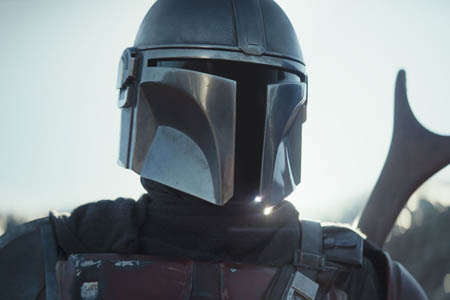 The Mandalorian will be back this Friday on Disney+.