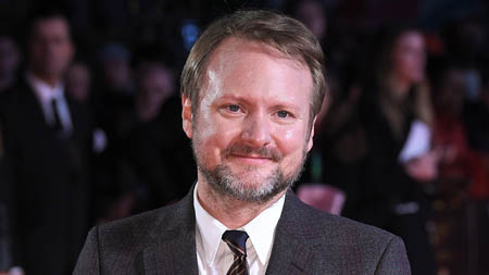 Rian Johnson came under fire for his choices in The Last Jedi.
