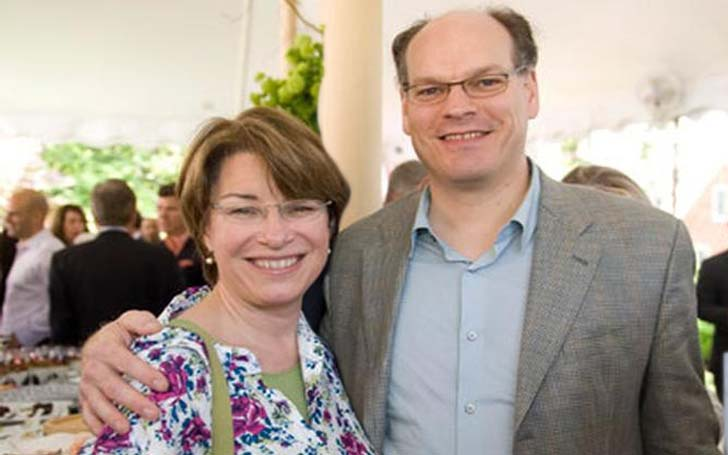 Who is Amy Klobuchar's Husband? Details of Her Married Life