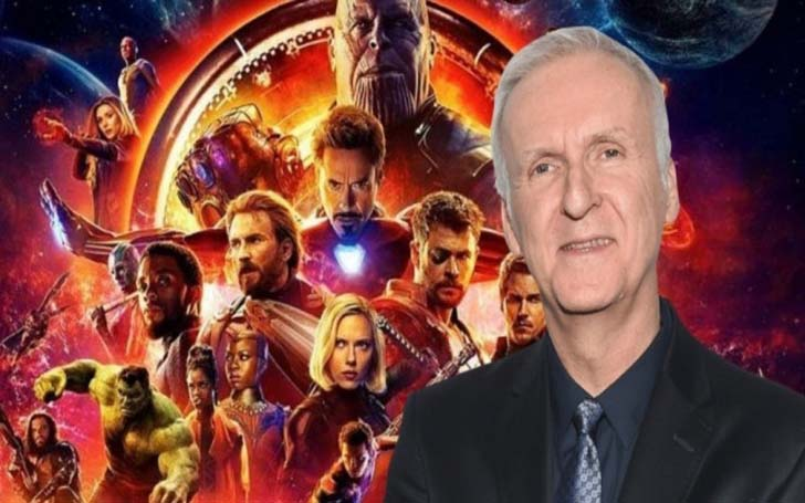 "Avengers Endgame Beating Avatar ""A Rounding Error"" According to James Cameron"