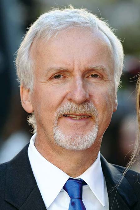 James Cameron feels Avatar can reclaim the top spot if they re-release Avatar.