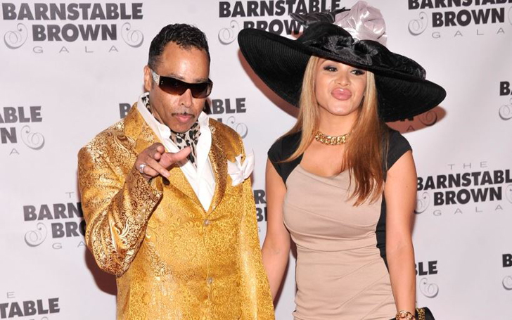 Who is Morris Day Wife? Learn His Married Life Details Here!
