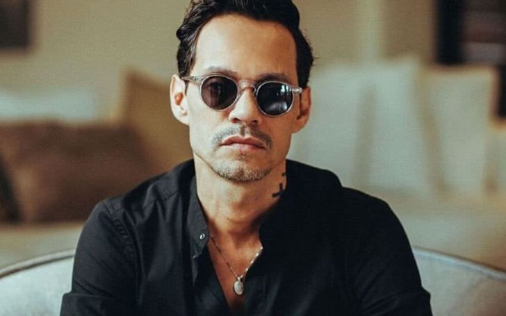Marc Anthony Net Worth - The Complete Breakdown