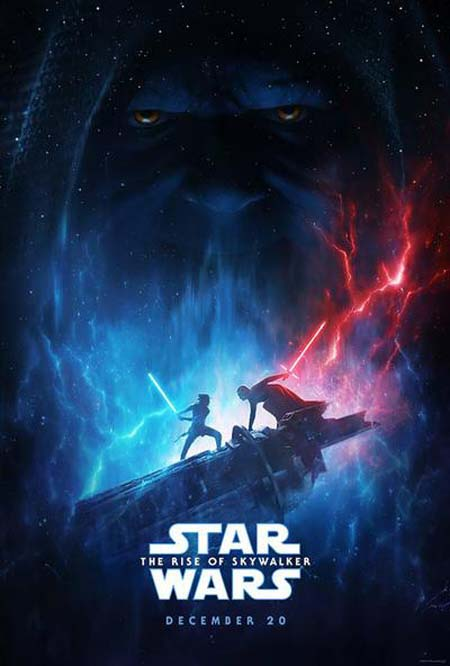 Star Wars: The Rise of Skywalker is the final Star Wars movie dealing with the Skywalker clan.