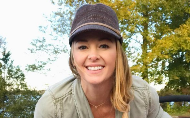 'Married at First Sight' star Jamie Otis Mourns the Anniversary of Son Jonathan's Death