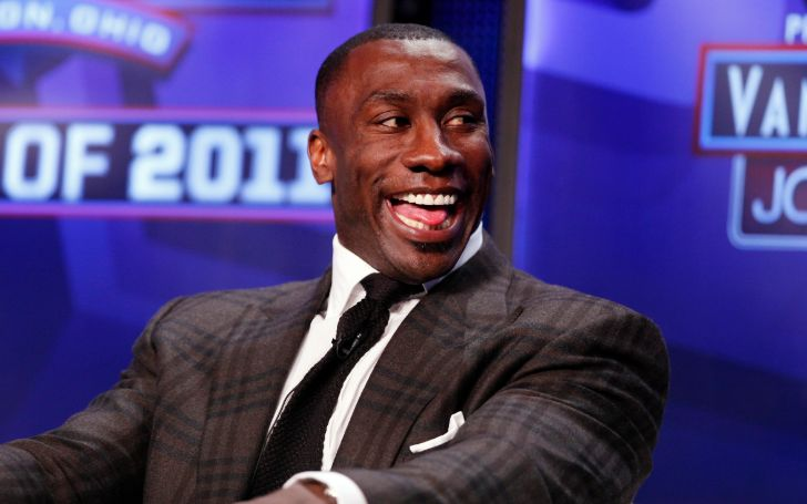 Shannon Sharpe Net Worth - Grab Full Details of His Wealth
