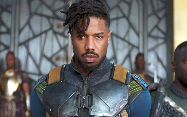 Michael B Jordan only understood Killmonger's Intensity After He Signed on For Black Panther