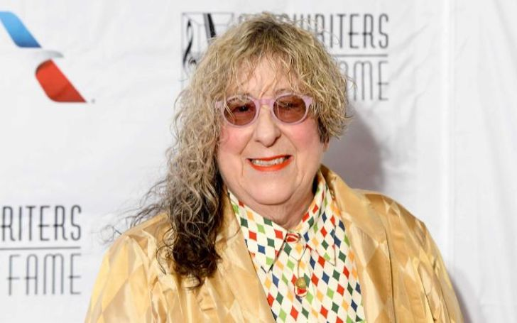 'Friends' songwriter Allee Willis passed away at the age of 72