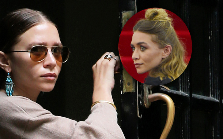 Ashley Olsen Plastic Surgery - Is There Any Truth to It?