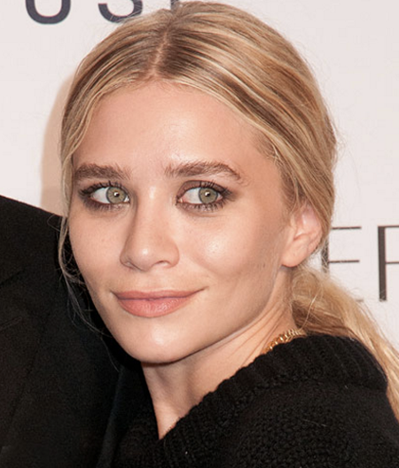 Ashley Olsen is an actress who made her career alongside her twin sister.
